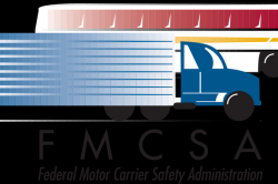 Federal Motor Carrier Administration 250x166