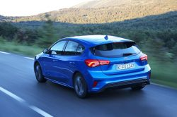 Ford Focus Hatchback The Best Family Car 2 250x166