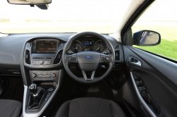 Ford Focus Hatchback The Best Family Car 3 250x166