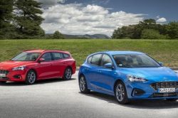 Ford Focus Hatchback The Best Family Car 5 250x166