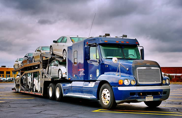 Cost To Ship Car Across Country >> You First Time: 5 Expert Tips on How to Ship a Car Across the Country