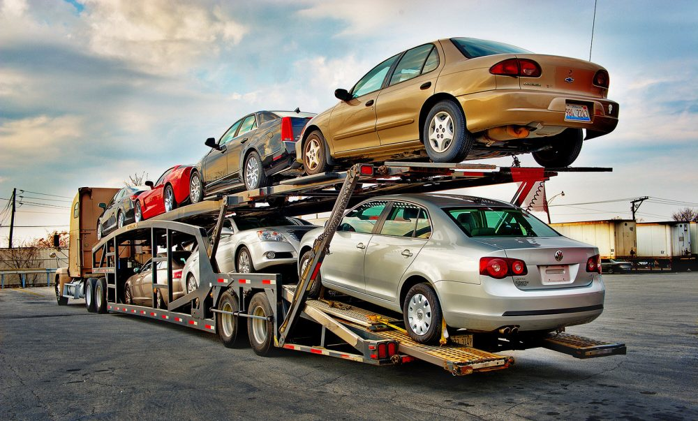 How to Ship a Car Across the Country6