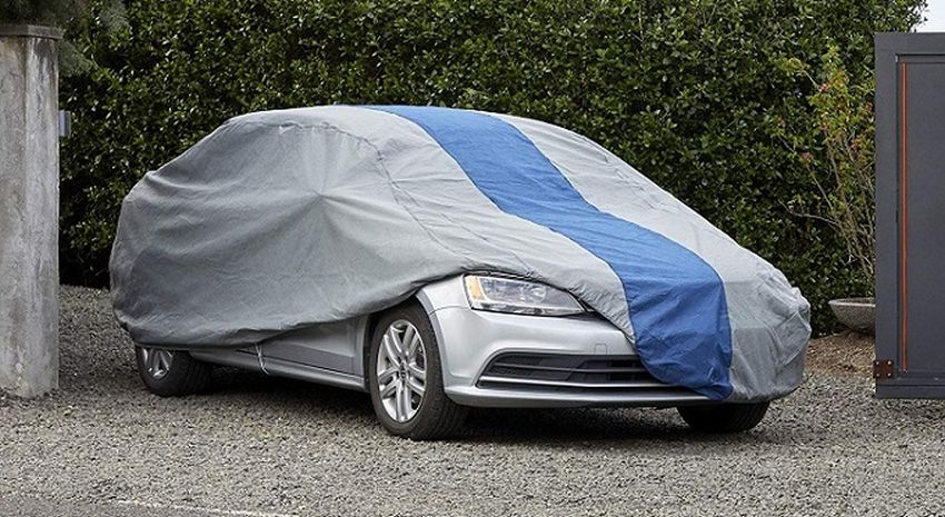 Invest In A Car Cover