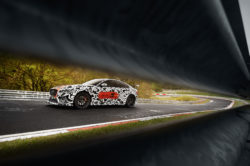 Jaguar XE SV Project 83 250x166