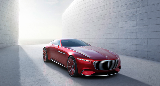 mercedes maybach 6 concept price interior engine. Black Bedroom Furniture Sets. Home Design Ideas