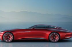 Mercedes Maybach 6 Concept2 250x166