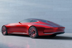 Mercedes Maybach 6 Concept3 250x166