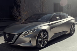 Nissan Vmotion 2.0 Concept 1 250x166