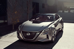 Nissan Vmotion 2.0 Concept 250x166