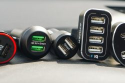 USB charger 250x166