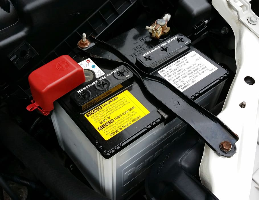 What is the Most Expensive Automotive Battery1
