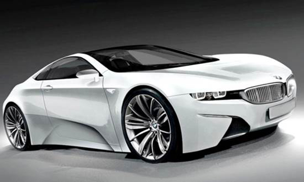 BMW M9 Concept * Price * Release date * Engine * Interior