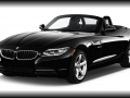 2016 BMW Z4 Roadster Engineblack