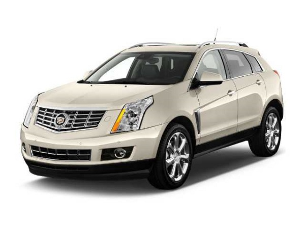 2016 Cadillac Srx Price Interior Engine Specs Release