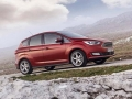 2016 Ford C-Max Release date2