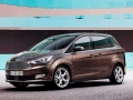 2016 Ford C-Max Release date4