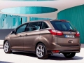 2016 Ford C-Max Release date5