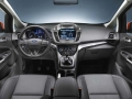 2016 Ford C-Max Release date6