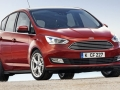 2016 Ford C-Max Release date7