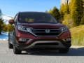 2016 Honda C-RV Price and Release date6