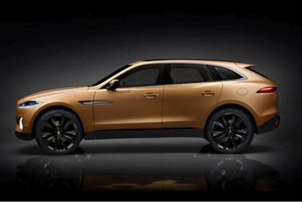 2016 Jaguar CX-17 price, engine, release date