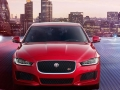 2016 Jaguar XE Release date and Price2