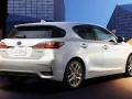 2016 Lexus CT 200h Release and Price1