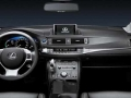 2016 Lexus CT 200h Release and Price2