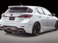2016 Lexus CT 200h Release and Price6