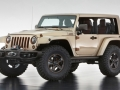 2017 Jeep Wrangler Review