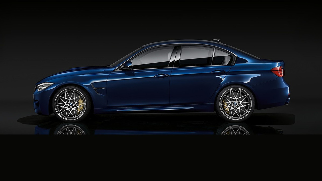 2018 Bmw M3 Price Release Date Engine Performance
