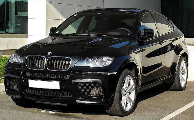 2018 Bmw X6 Release Date Design Price Performance