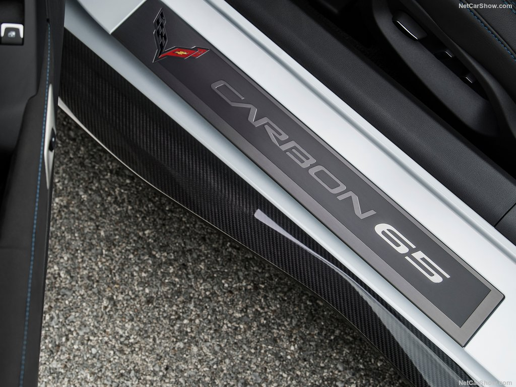 2018 Chevrolet Corvette Carbon 65 Edition4