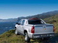 2018 Chevy Avalanche 1