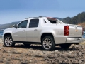 2018 Chevy Avalanche 2