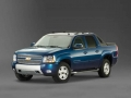 2018 Chevy Avalanche 4