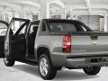 2018 Chevy Avalanche 5