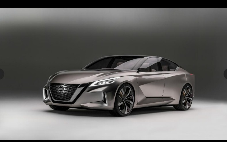 2019 Nissan Altima Price Release Date Design Engine