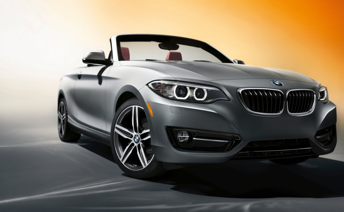 Bmw 2 Series Convertible Price Design Specs Performance