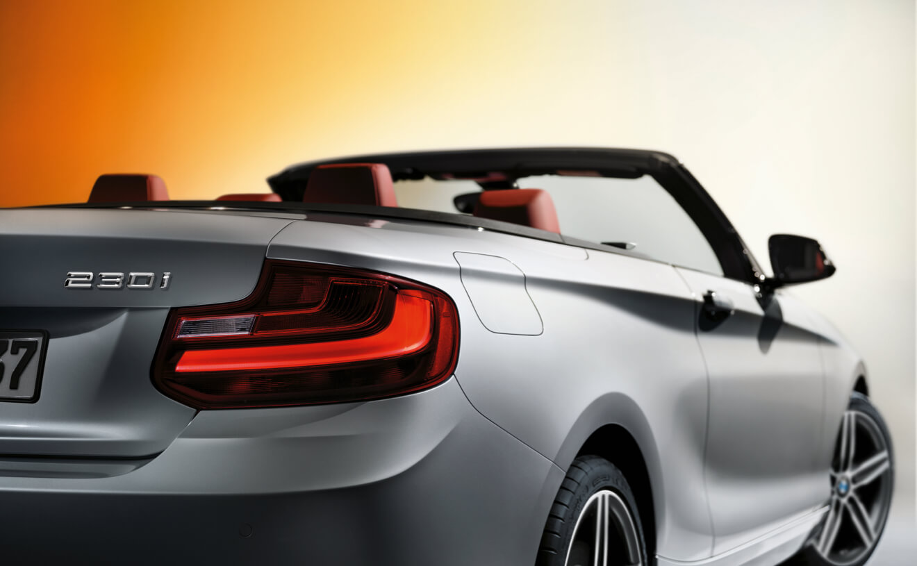 BMW 2-Series Convertible Price, Design, Specs, Performance