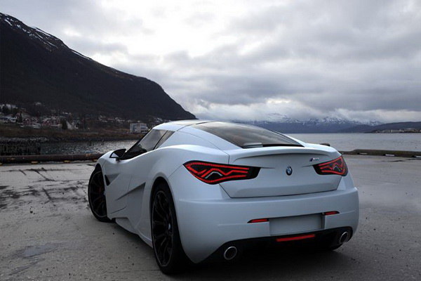 Bmw M9 Concept Price Release Date Engine Interior
