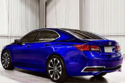 2016 Acura TLX Redesign1 250x166