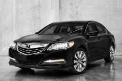 2016 Acura TLX Redesign3 250x166