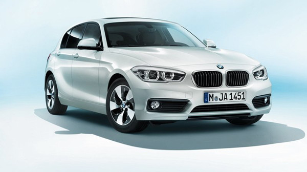 2016 BMW 1 Series Engine and Price3 600x336