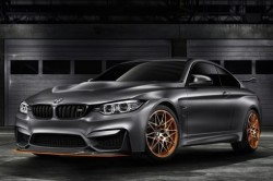 2016 BMW M4 GTS Release date and Price 250x166