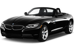 2016 BMW Z4 Roadster Engine 250x166
