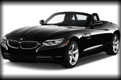 2016 BMW Z4 Roadster Engineblack 250x166