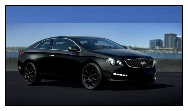 2016 Buick Grand National release date, price