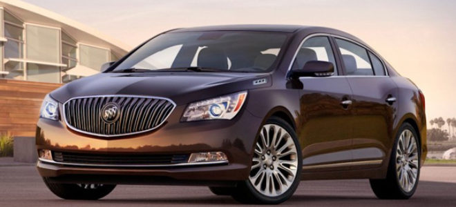 2016 Buick Lacrosse Release Date And Price