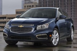 2016 Chevrolet Cruze Price and Review 250x166